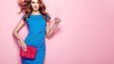 تصویر معرفی و خرید چند نمونه کیف دوشی زنانه زیبا و باکیفیت + قیمت روز