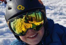 تصویر راهنمای خرید عینک اسکی به همراه قیمت روز و خرید اینترنتی