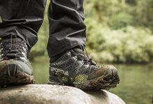 تصویر راهنمای خرید و انتخاب کفش کوهنوردی مردانه با قیمت روز