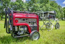 تصویر راهنمای خرید ۲۱ مدل موتور برق بنزینی ارزان و با کیفیت + قیمت روز