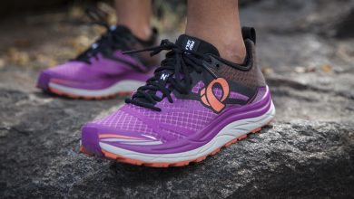تصویر راهنمای خرید کفش مخصوص پیاده روی زنانه سبک و ارزان+ قیمت روز