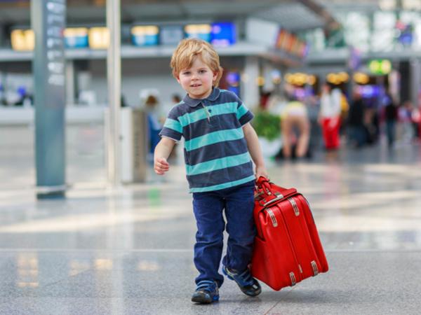 معرفی۲۰ مدل از چمدان های کودک جذاب و باکیفیت+ قیمت روز و خرید اینترنتی