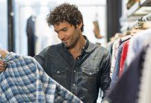 تصویر راهنمای انتخاب و خرید پیراهن مردانه شیک و ارزان+ قیمت روز