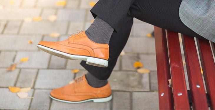 ۲۰ مدل کفش روزمره مردانه بادوام+ قیمت روز و خرید اینترنتی