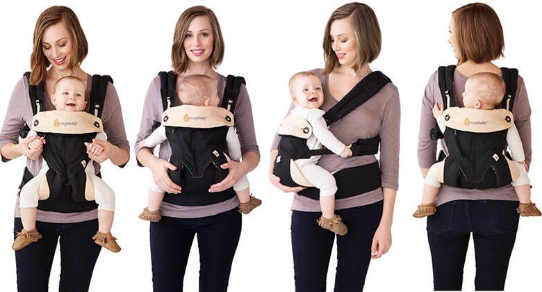 راهنمای خرید ۱۷ نمونه آغوشی کودک ارزان و باکیفیت+ قیمت روز