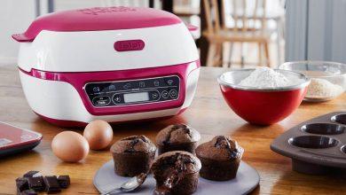 تصویر معرفی و خرید ۱۹ نمونه دستگاه کیک پز خانگی باکیفیت و ارزان+ قیمت روز