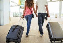 تصویر راهنمای خرید ۱۹ نمونه چمدان مسافرتی ارزان و بادوام+ قیمت روز