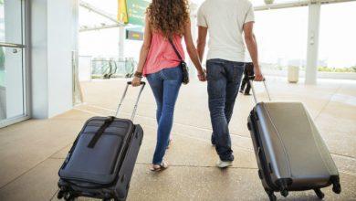 Photo of راهنمای خرید ۱۹ نمونه چمدان مسافرتی ارزان و بادوام+ قیمت روز
