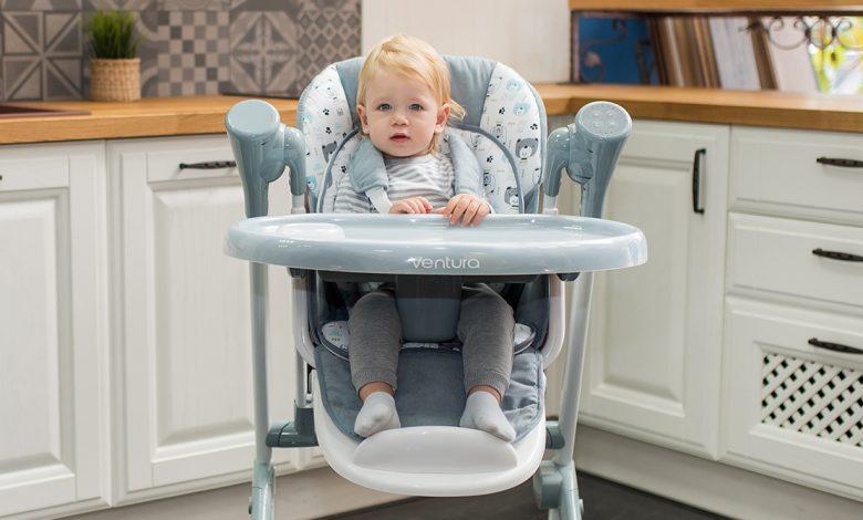 راهنمای خرید ۱۸ نمونه صندلی غذاخوری کودک زیبا و بادوام+ قیمت روز