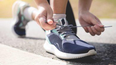 تصویر راهنمای خرید کفش مخصوص پیاده روی مردانه سبک و بادوام+ قیمت روز