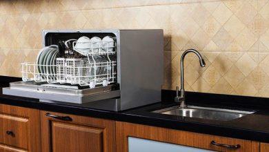 تصویر معرفی و خرید ۱۱ مدل ماشین ظرفشویی باکیفیت و پرفروش+ قیمت روز