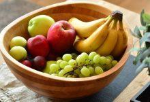 تصویر ۲۲ نمونه ظرف میوهخوری زیبا و ارزان+ قیمت روز و خرید اینترنتی