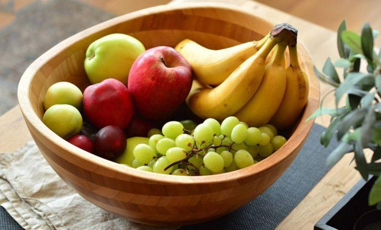 17 نمونه ظرف میوهخوری زیبا و ارزان+ قیمت روز و خرید اینترنتی