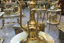 تصویر معرفی و خرید ۲۵ نمونه مجسمه برنزی زیبا و ارزان + قیمت روز