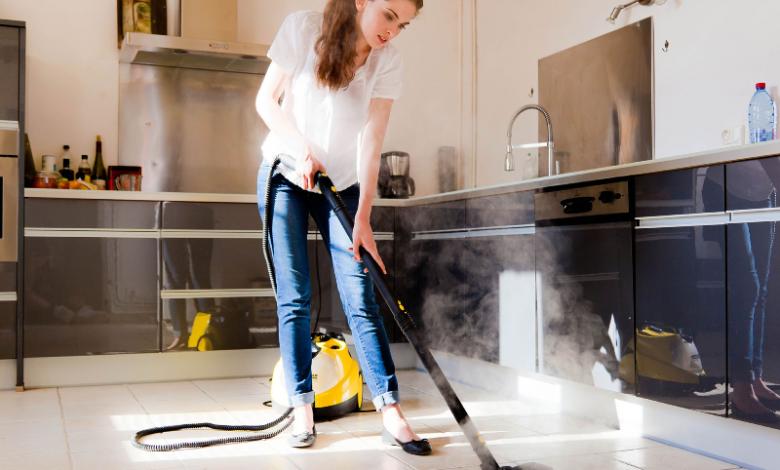 تحولی بزرگ در نظافت منزل، با خرید بخار شوی.