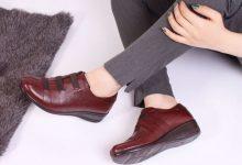 Photo of ۲۵ نمونه کفش چرم زنانه باکیفیت و زیبا+ قیمت روز و خرید اینترنتی