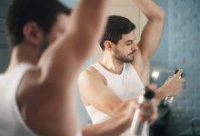 تصویر معرفی و خرید ۳۰ نمونه اسپری خوشبو کننده بدن مردانه با ماندگاری بالا+ قیمت روز