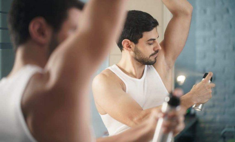 معرفی و خرید ۳۰ نمونه اسپری خوشبو کننده بدن مردانه با ماندگاری بالا+قیمت روز