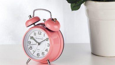 تصویر ۲۰ مدل از پرفروشترین ساعتهای رومیزی زیبا و ارزان+ قیمت و خرید اینترنتی