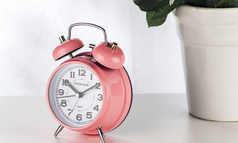 20 مدل از پرفروشترین ساعتهای رومیزی زیبا و ارزان+ قیمت و خرید اینترنتی