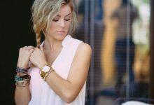 تصویر ۲۰ مدل ساعت مچی عقربهای زنانه زیبا برای هدیهی روز زن+ قیمت روز و خرید اینترنتی
