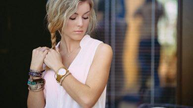 20 مدل ساعت مچی عقربهای زنانه زیبا برای هدیهی روز زن+ قیمت روز و خرید اینترنتی