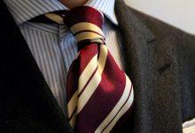 تصویر راهنمای خرید اینترنتی انواع کراوات پرفروش موجود در بازار+ قیمت روز