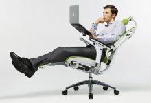 تصویر معرفی و خرید انواع مدل های صندلی اداری ارزان و باکیفیت+ قیمت روز