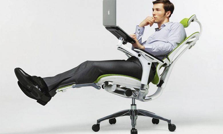 معرفی و خرید انواع مدل های صندلی اداری ارزان و باکیفیت+ قیمت روز