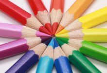 تصویر ۲۰ نمونه مداد رنگی اصل و باکیفیت+ قیمت روز و خرید اینترنتی