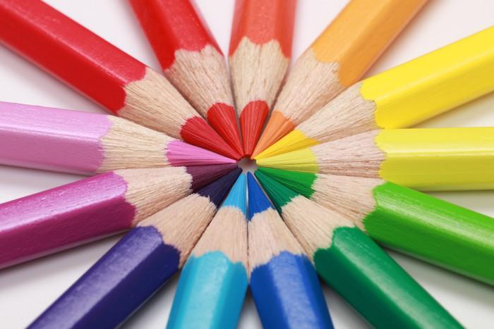 20 نمونه مداد رنگی اصل و باکیفیت+ قیمت روز و خرید اینترنتی