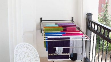 تصویر معرفی و خرید ۲۰ نمونه بند رخت ارزان و بادوام+ قیمت روز