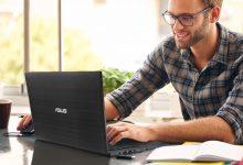 تصویر راهنمای خرید انواع مدل های لپ تاپ ایسوس به همراه قیمت روز