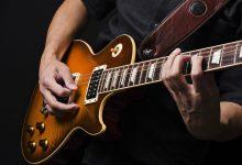 تصویر راهنمای خرید ۲۱ نمونه گیتار الکتریک خوب و خوش صدا+ قیمت روز