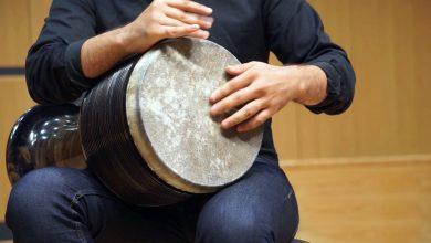 تصویر معرفی و خرید ۱۹ نمونه تنبک خوب و خوش صدا + قیمت روز