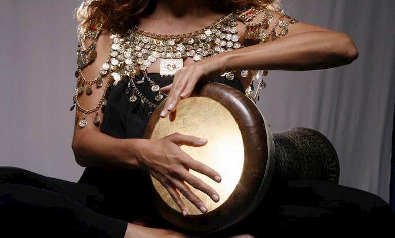 آشنایی با انواع ساز تمپو یا داربوکا عربی و ترکی با نکات مهم هنگام خرید.