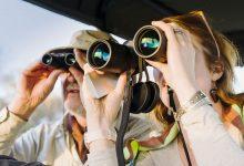 تصویر معرفی و خرید ۲۳ نمونه دوربین شکاری یا دوربین دوچشمی با قدرت زوم بالا+ قیمت روز
