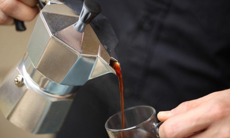 راهنمای خرید 25 نمونه قهوه جوش (موکاپات) باکیفیت و ارزان+ قیمت روز