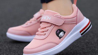 Photo of راهنمای خرید ۲۲ نمونه کفش مخصوص پیاده روی دخترانه + قیمت روز
