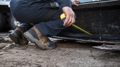 تصویر بهترین راهنما برای خرید کفش ایمنی ارزان و باکیفیت + قیمت روز