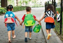 تصویر معرفی و خرید ۲۵ نمونه کوله پشتی مدرسه زیبا و باکیفیت+ قیمت روز