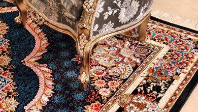 تصویر راهنمای خرید انواع فرش ماشینی ۷۰۰، ۱۰۰۰، ۱۲۰۰ شانه با تراکم بالا+ قیمت روز