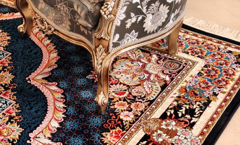 نکات مهم در مورد خرید انواع فرش ماشینی به همراه خرید جدیدترین مدل های فرش ماشینی.