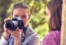 تصویر راهنمای خرید و معرفی بهترین مدل های دوربین دیجیتال کانن + قیمت روز