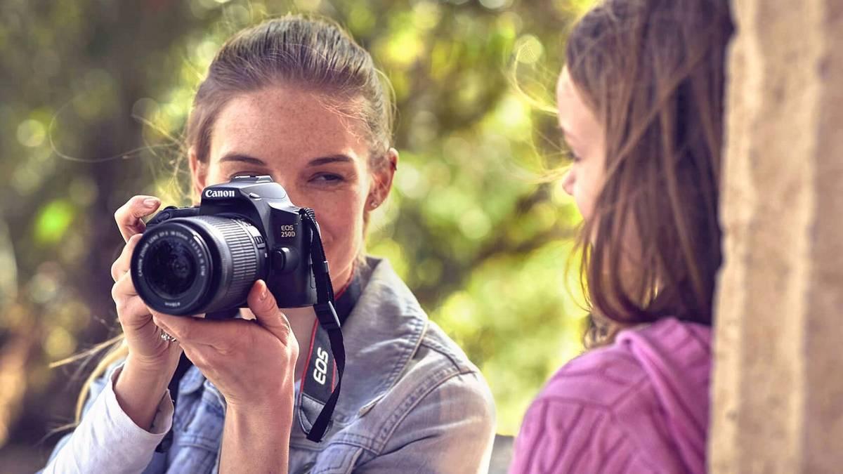 راهنمای خرید و معرفی بهترین مدل های دوربین دیجیتال کانن + قیمت روز