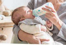 تصویر بهترین راهنمای خرید و معرفی ۲۵ نمونه شیشه شیر باکیفیت و جذاب+ قیمت روز