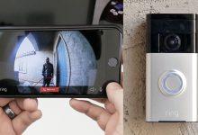 تصویر راهنمای خرید چشمی درب دیجیتال ارزان و باکیفیت+ قیمت روز