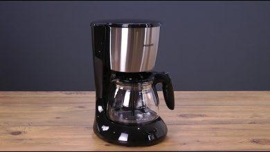 تصویر معرفی و خرید ۲۵ نمونه قهوه ساز برقی باکیفیت و پرفروش+ قیمت روز