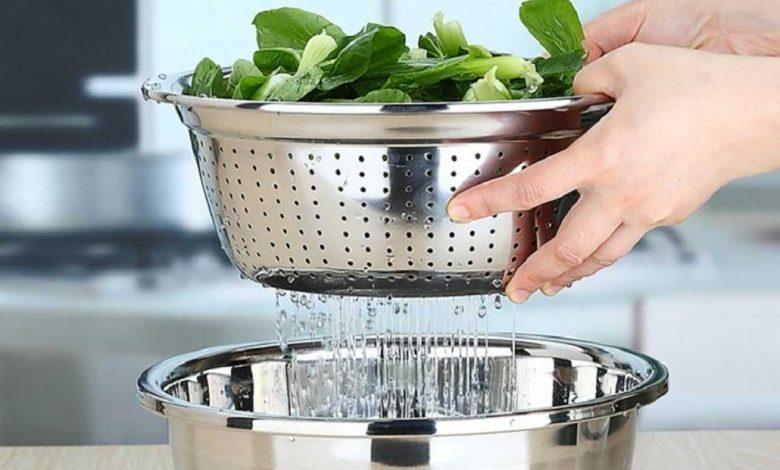 خرید 28 نمونه آبکش آشپزخانه باکیفیت و پرفروش+ قیمت روز