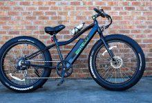 تصویر راهنمای خرید انواع دوچرخه برقی ارزان و پرفروش+قیمت روز